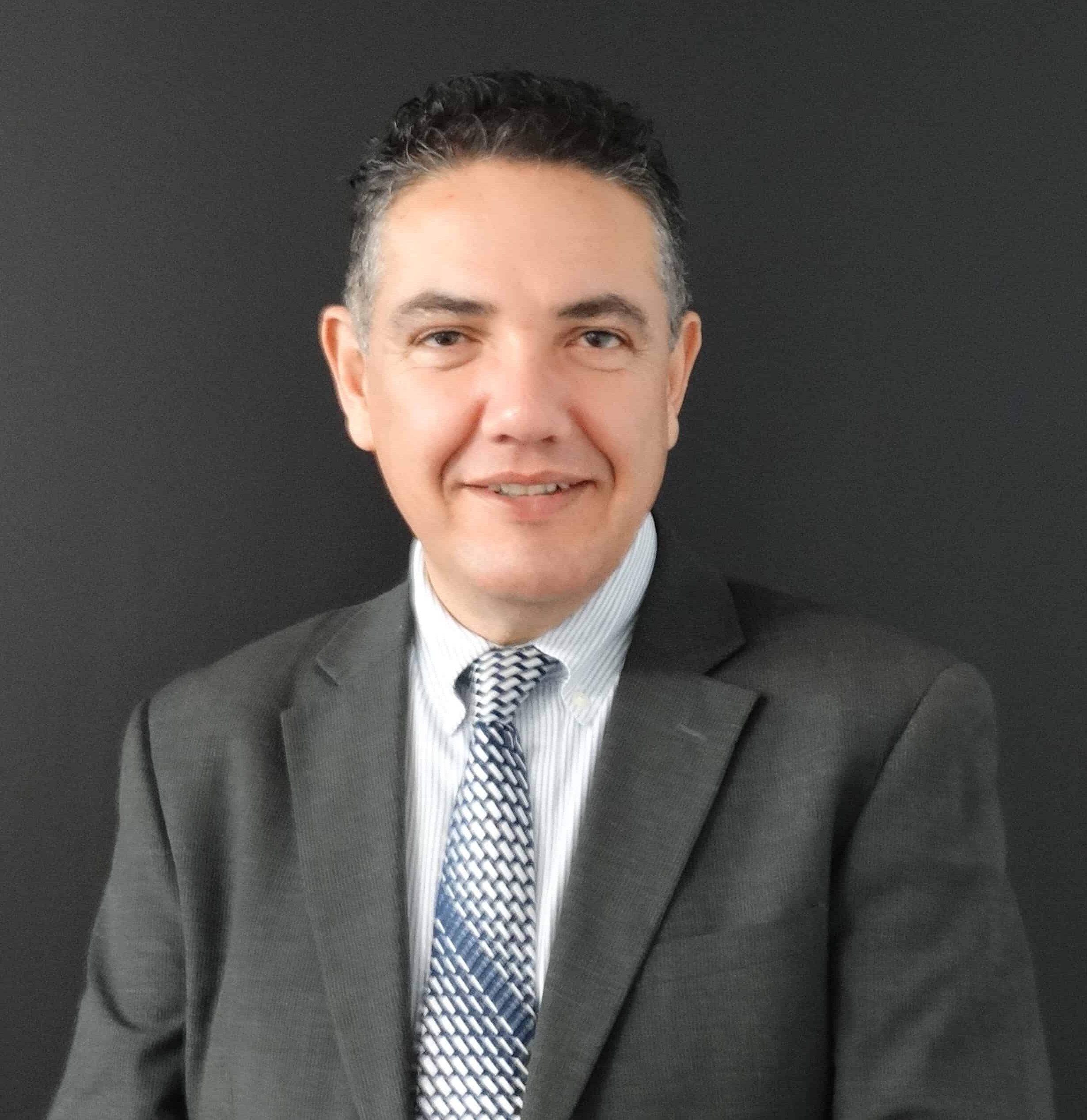 Jose Garreton, BSc, MA, M.Div